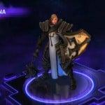 Heroes of the Storm: Johanna and Kael'thas skills datamined