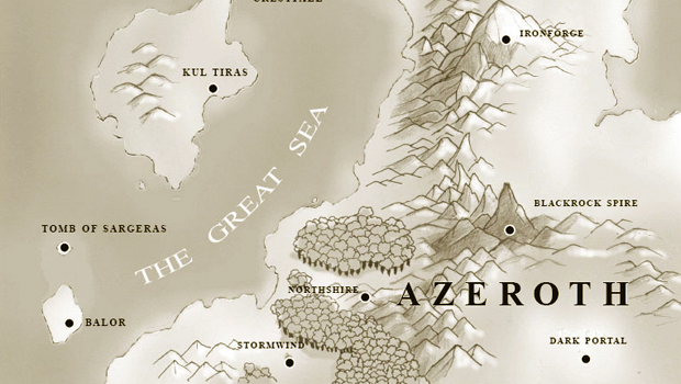 Azeroth_Map_WC1