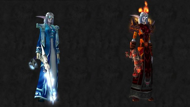 Cloth sets & Celebrate Midsummer with these themed transmog sets