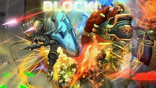 Heroes of the Storm combats toxic players with silence penalty