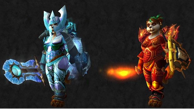 Celebrate Midsummer with these themed transmog sets