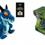 Nexus Whelpling Plush and more coming exclusively to SDCC