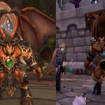 Breakfast Topic: What models would you like to see updated in WoW?