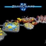StarCraft 2 re-imagined in LEGO form