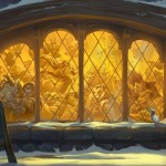 New Hearthstone announcement Friday, March 11 at 10am PT
