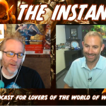The Instance podcast hosts Q&A with lead game designer Cory Stockton