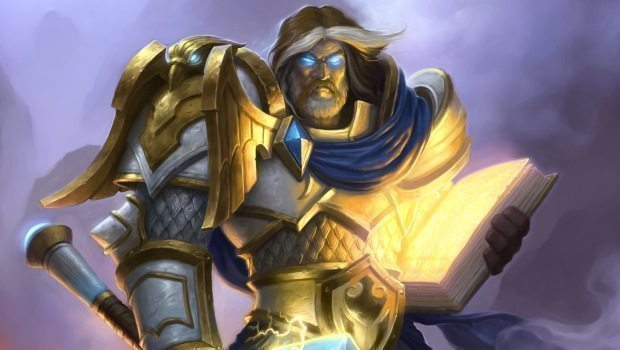 Heroes of the Storm: Uther guide