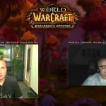 Vanion discusses Hellfire Citadel and patch 6.2 with Ion Hazzikostas
