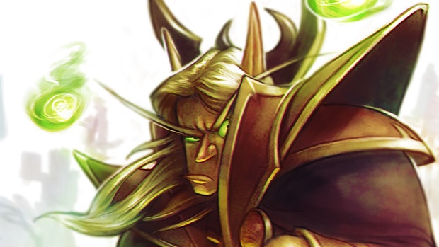 Quel'Fabulous brings the fabulous to Warcraft and Heroes