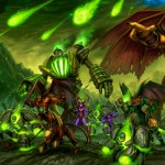 World of Warcraft is under a DDoS attack right now