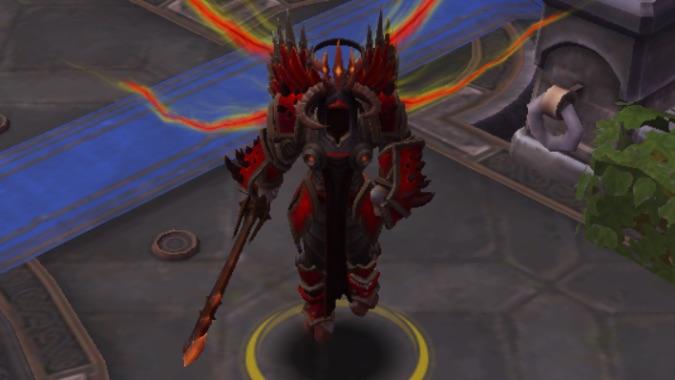 demonic tyrael header