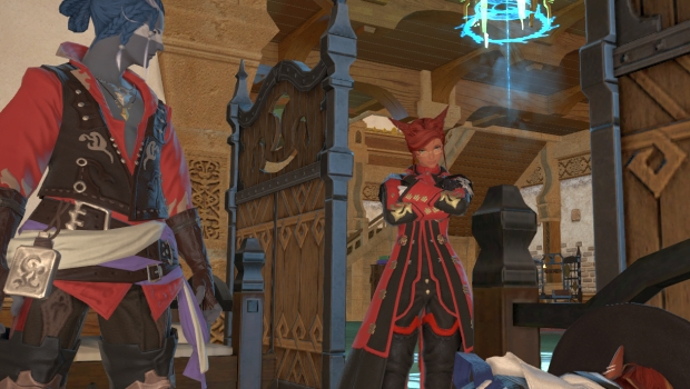 A World of Warcraft player's guide to Final Fantasy 14