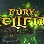 Fury of Hellfire: Patch 6.2 official patch notes