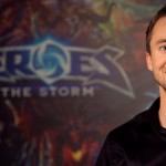 Kent-Erik Hagman talks design for Heroes of the Storm