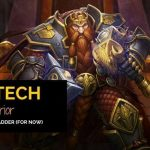 Hearthstone Deck Tech: Patron Warrior