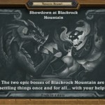 Hearthstone's Tavern Brawl Mode: Blackrock Mountain week