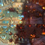 Heroes: New Battlefield of Eternity map video revealed