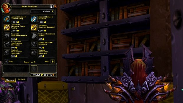 Warlock best in slot warlords of draenor slot sim card moto g