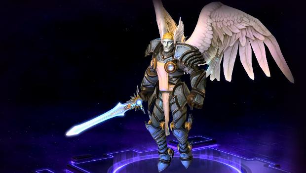 heroes-tyrael-seraphim-skin-header
