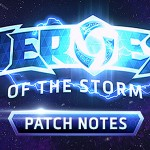 Heroes of the Storm patch notes and developer insights for June 23