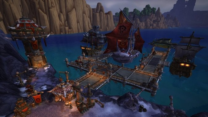 horde shipyard header