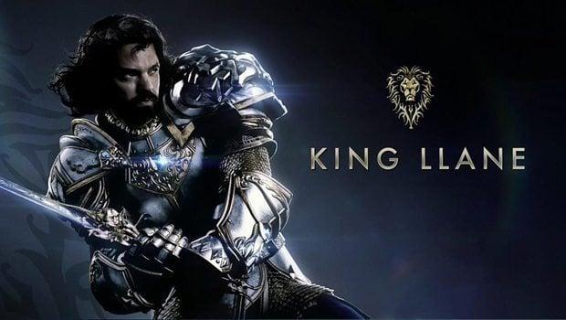 King Llane Wrynn