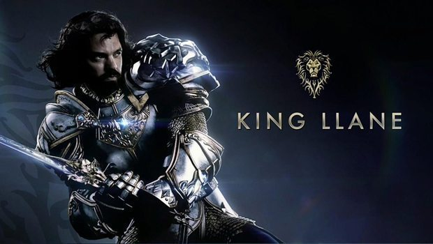 Know Your Lore King Llane Wrynn