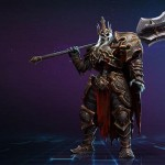 New Heroes of the Storm and StarCraft 2 content and trailers