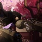 Overwatch's Reaper is the angel of death in latest gameplay video