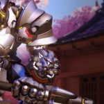 Overwatch shows off Reinhardt in all of his smashing glory