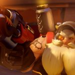 More Torbjorn and Bastion changes in the latest Overwatch beta patch