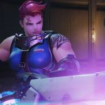 Zarya does the heavy lifting in new Overwatch gameplay video