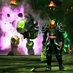 Lightsworn: Holy Paladin tips for Hellbreach and Halls of Blood