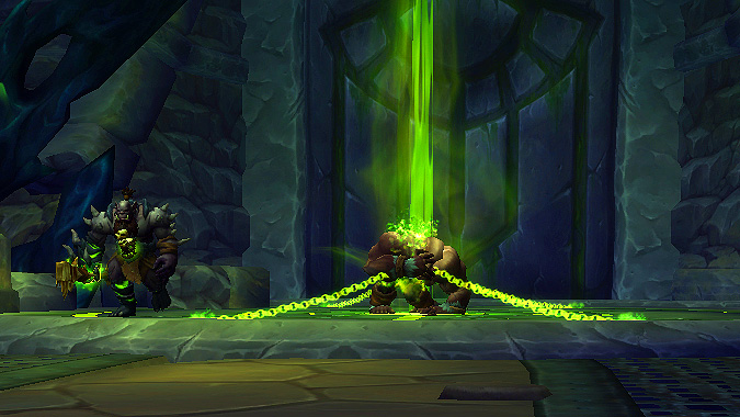 Arcane Sanctum: Mage tips for Hellbreach and Halls of ...
