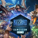 Blizzard to hold press conference at Gamescom