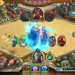Blizzard Watch plays Hearthstone's Too Many Portals Tavern Brawl
