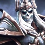 Heroes of the Storm: Leoric trailer shows off The Skeleton King