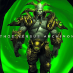 Method posts World First Mythic Archimonde kill video