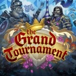 Last Week on Blizzard Watch: The Grand Tournament and coloring books