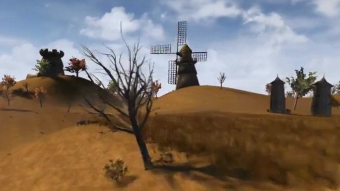 Westfall Brought To Life In The Unreal Engine Blizzard Watch