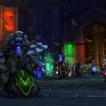 Blood Pact: Warlocks in Patch 6.2 featuring Final Boss TV
