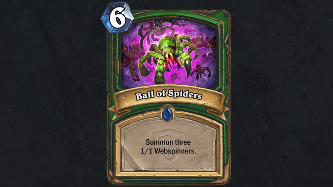 The Grand Tournament S Ball Of Spiders Might Not Be Awful