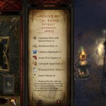 Favorite Kanai's Cube choices in Diablo 3's patch 2.3