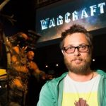 Duncan Jones on Warcraft movie sequels, plus photos and video from SDCC