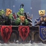 All Hearthstone: Grand Tournament expansion cards revealed