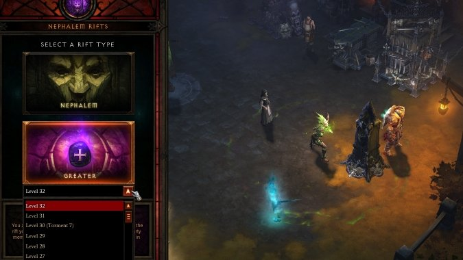 First look at Kanai's Cube and more in Diablo 3's patch 2 3 0