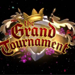 Blizzard reveals new Hearthstone expansion The Grand Tournament