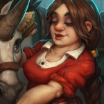 Argent Tournament likely coming to Hearthstone
