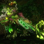 Breakfast Topic: Tanaan at the end of Warlords