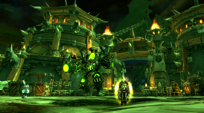Lightsworn: Tanking tips for the Hellbreach and Halls of ...